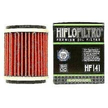 BETA 125 RR ENDURO / MOTARD 2010 - 2016 HIFLO OIL FILTER HF141